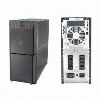 Buy cheap UPS/Uninterruptible Power Supply with 2,700W/3,000VA Maximum Configurable Power from wholesalers