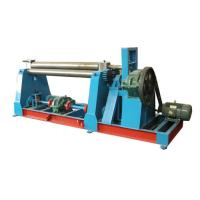 Best 3 Rollers Mechanical Rolling Machine Have Good Price and  Performance Thin Thickness Stainless Tubes wholesale