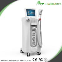 Wholesale Effective diode laser hair remove machine for beauty salon or clinic from china suppliers