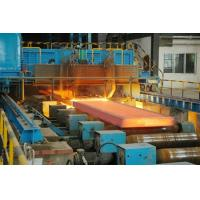 Wholesale R6m / R8m Steel Casting Slabs / CCM Continuous Casting Machine from china suppliers