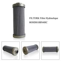 High Pressure Industrial Oil Filters, Hydraulic Lube Oil Filter Element for sale