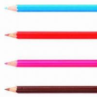 Wholesale Color Pencil with 19cm Length and 0.72cm Diameter from china suppliers