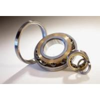 Wholesale ZZ / 2RS Sealed Brass Cage Thrust Roller Bearing 81213 C4 C5 For Motors from china suppliers