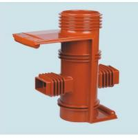 Wholesale 10 KN Flexural Strength High Voltage Bushing / Electrical Post Insulators 40.5kV from china suppliers
