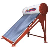 Pre-heated solar water heater for home use for sale