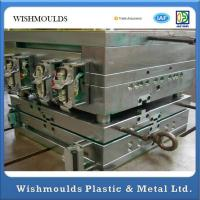Quality HASCO Plastic Injection Mould Three Plate Mould with Nitriding Treatment for sale