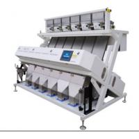 China model :LMC1 Stainless steel material big sale Cheap and fine rice color sorter machine for sale