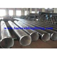 China Copper Nickel CuNi 70/30 C71500 Copper Tube, Seamless Copper Tube on sale