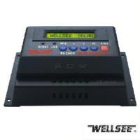 WS-C2430 20A/25A/30A 12/24V Wellsee Voltage Controller for sale