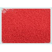 China red dark red speckles for washing powder for sale