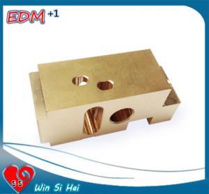 Seibu Wire EDM Consumables Upper Electrical Bush Holder S459