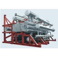 China Vacuum Brazed Air Sepration cooler for Natural gas liquefaction plants for sale