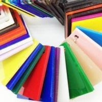 Wholesale Cast Acrylic Sheet with 1 to 30mm Thickness, Various Colors are Available from china suppliers