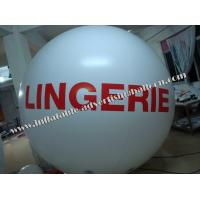 Wholesale New Inflatable Advertising Helium Balloons with 0.18mm Helium Quality PVC For Celebration from china suppliers
