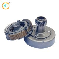 Shinny WAVE125 Dual Clutch Assembly OEM Available For 125cc Motorcycle for sale