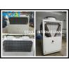 Outdoor Air Conditioning Condenser Unit / Quiet Central Air Condenser Unit for sale