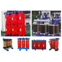 Wholesale Industrial 8 KV High Voltage 3 Phase Dry Type Power Transformer 3500 KVA from china suppliers