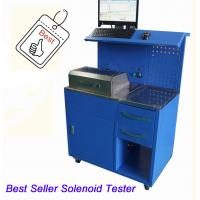 Wholesale Transmission Test Equipment 220V AC-50HZ-4KW Solenoid Tester from china suppliers