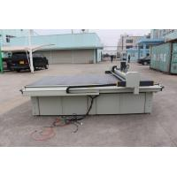 Wholesale Single Module CNC Gasket Cutting Machine Highly Efficient For Composite Materials from china suppliers