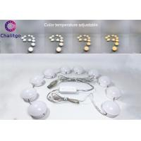 Wholesale 1200LM LED Makeup Vanity Lights Home Bathroom Dressing Dimming 5 Colors from china suppliers