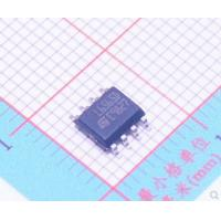 China Surface Mount Power Management IC L6565DTR IC CTCLR PWM SMPS CM UVLO 8SOIC for sale