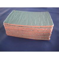 Wholesale Construction design steel structure roof wall insulation material from china suppliers