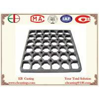 Wholesale 1.4857 Thick Material Tray with Sand Cast Process For Vertical Retort Furnaces EB22021 from china suppliers