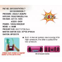 Wholesale HT-509 Electric Balloon Air Pump In Toy & Gifts from china suppliers