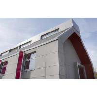 Wholesale Color Through Exterior Fiber Cement Board External Wall Cladding Ce Approved from china suppliers