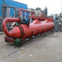 Best wood sawdust dryer,internal combustion style,automatic operation wholesale