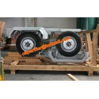Mobile Wheel Trailer Mounted Vacuum Transformer Oil Purifier/Insulation Dielectric Oil Purification System for sale