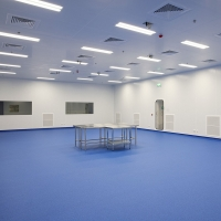 Wholesale ISO 1000000 Class Laboratory Free Cleanroom Design from china suppliers