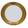 antique framed bathroom mirror for sale
