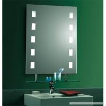 Illuminated Bathroom Mirror,LED Bath Mirror,Lighted Backlit for sale