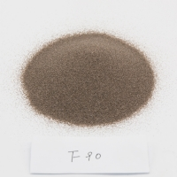 Wholesale Precision Casting 90 Grit 95.06% High Purity Alumina Powder from china suppliers