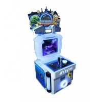 "Wholesale Entertainment 19"" Ace Rowing Mini Arcade Machine from china suppliers"