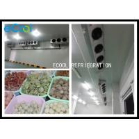 Wholesale Multipurpose Frozen Food Storage Warehouse Electrical Control System from china suppliers