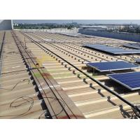 Wholesale Pole Mount Radiant Solar Racking Open Field Installation With Long Using Life from china suppliers