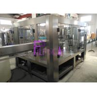 Wholesale High Capacity Bottled Drinking Water Filling Machine For Bottled Water Maker from china suppliers