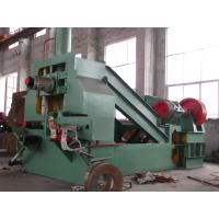 Wholesale QF1000 Small Size Ring Forming Machine , Green Steel Ring Making Machine from china suppliers