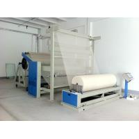 Wholesale Medical Gauze Production Line , Medical Gauze Rolling Machine from china suppliers