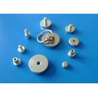 Buy cheap High Quality Magnetic Assemblies , Holding Pot / Button Magnets from wholesalers