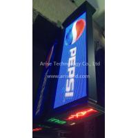 Wholesale Taxi LED banner signs P6 Taxi LED banner signs/ TAXI LED Display P4/P5/P6 from china suppliers