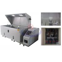 Lab Aging Resistant Environmental Test Chamber OTS Designed Controller With LCD for sale