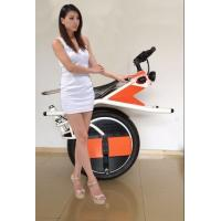 Wholesale top quality one wheel electric balance car electric scooters from china suppliers