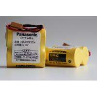 China GE Fanuc battery A98L-0001-0902 for sale