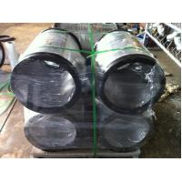 Best 457*219 Hot pressed carbon steel tee pipe fitting packed on pallet wholesale