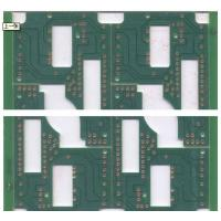 Wholesale 1.6mm FR4 PCB Board, Multi Layer Printed Circuits Boards For car alarm from china suppliers