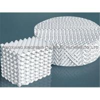 Wholesale Acid-Resistance Ceramic Structured Packing from china suppliers
