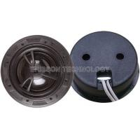 Wholesale 25mm Silk Dome Car Tweeter Speakers NDFEB Neodymium Magnet Speakers from china suppliers